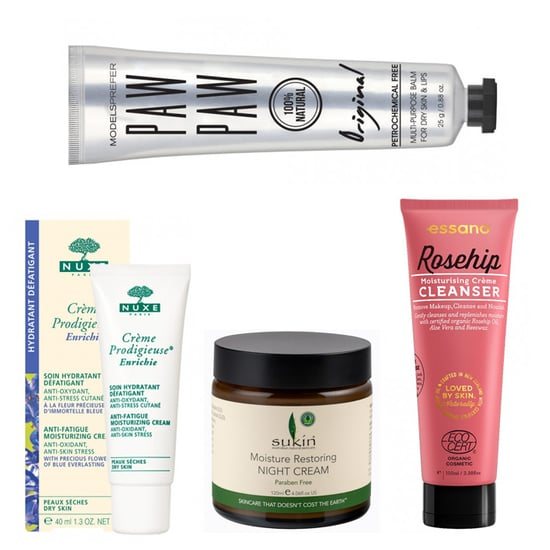 The Priceline Products You Need To Combat Dry Winter Skin