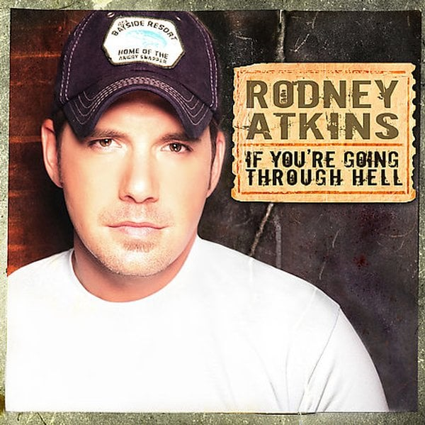 """These Are My People"" by Rodney Atkins"