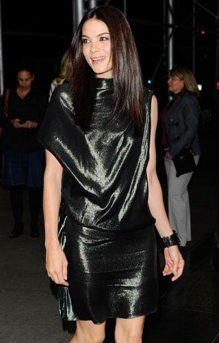 Michelle Monaghan in Liquid Black