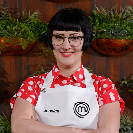 MasterChef 2015 Elimination Interview: Jessica Arnott