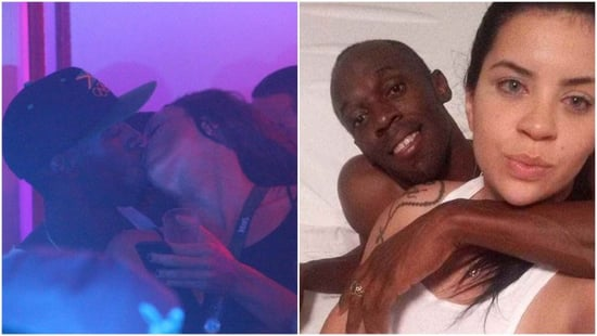 Usain Bolt's Sister Reveals That His GF is Used to His Cheating