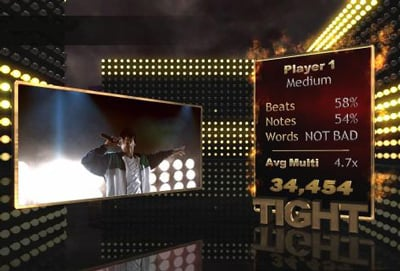 Rappin' Video Game, Rapstar, Reveals its Song List