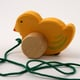 Romp Chicky Pull Toy