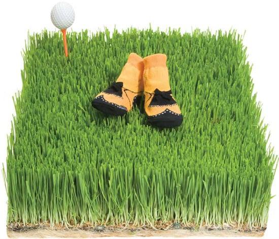 Golf Socks for Kids