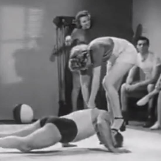 Women Self-Defense 1947 Video
