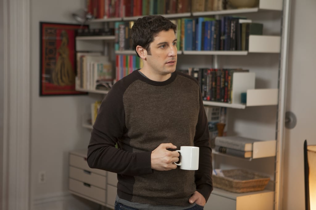 Jason Biggs Isn't Coming Back