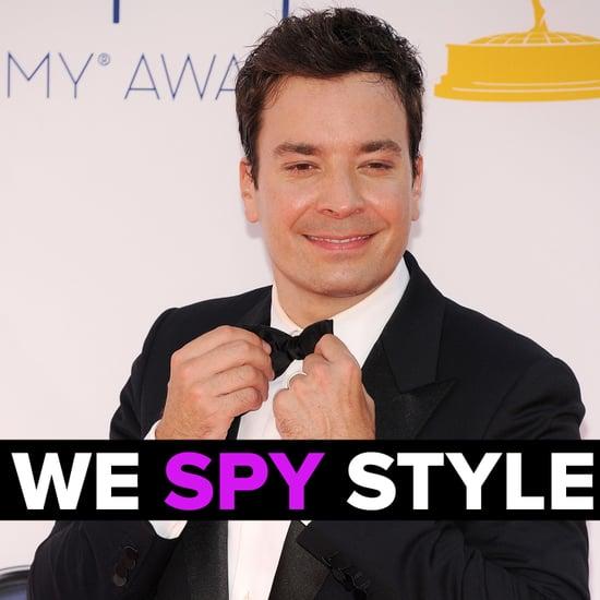 Hot Celebrity Fashion For Award Season 2014 | Video