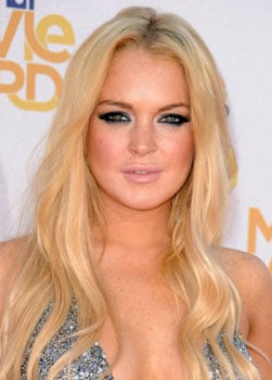 Donald Trump Wants Lindsay Lohan For The Celebrity Apprentice 2010-06-10 12:30:45