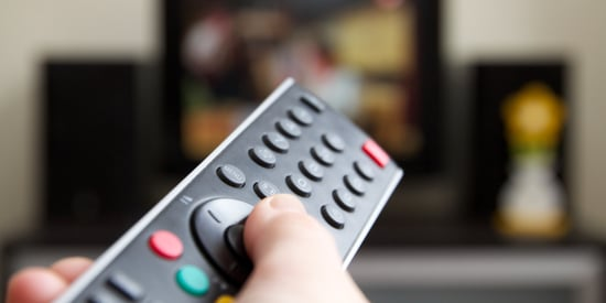 The 30-Second Way to Sanitize Your Remote