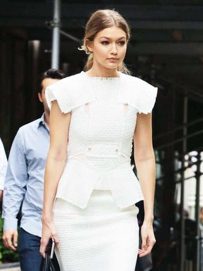 From Gigi Hadid to Kate Bosworth, the Best Dressed Celebs of the Week