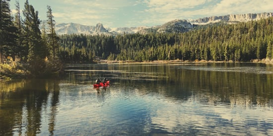 Will you #OptOutside on Black Friday? Here Are 10 Ways You Could Spend The Day Outdoors.