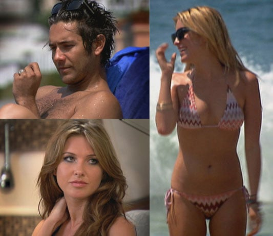 """The Hills Beauty Quiz: Episode 3, """"Strike One"""""""