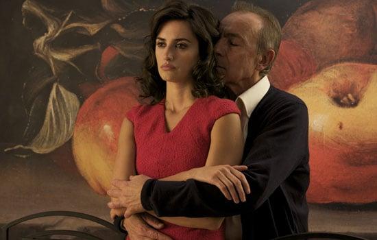 Domestic Trailer for Pedro Almodovar's Broken Embraces, Starring Penelope Cruz