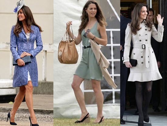 Check out the Future Queen Of England Kate Middleton's Style