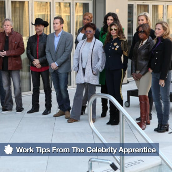 The Celebrity Apprentice Recap and Strategies