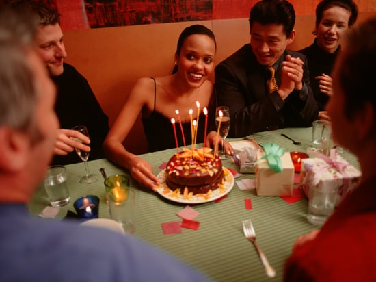 Let's Dish: Have You Had a Birthday Dinner Nightmare?