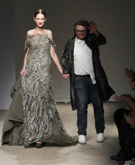 Former Balenciaga Designer Josephus Thimister Makes A Return to Fashion After Eight Years