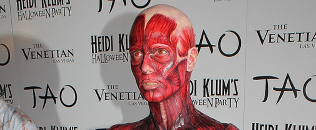 Look Back at Heidi Klum's Outrageous Halloween Costume Tradition