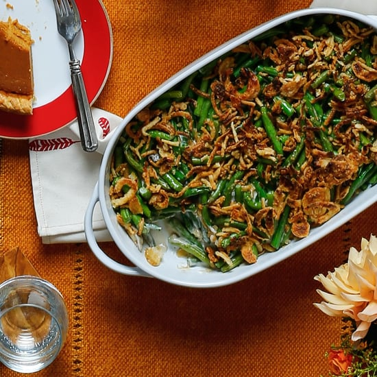 Who Invented Green Bean Casserole?