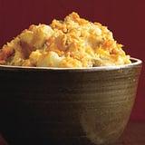Golden Potato Mash