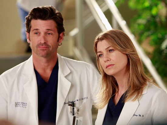 Ellen Pompeo 'Disappointed' Grey's Anatomy Fans Attacked Shonda Rhimes After McDreamy's Death: 'I Felt Pretty Protective of Her'