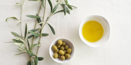 Healthy Obsession: 6 Surprising Beauty Uses For Extra Virgin Olive Oil
