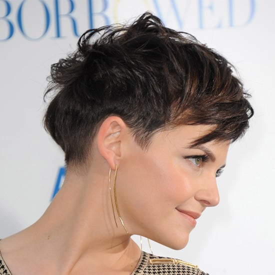 How to Create an Edgier Hairstyle Like Ginnifer Goodwin's 2011-05-04 12:16:00