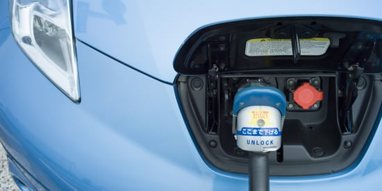 State Electric Vehicle Rebates Need Long-term Stability: Programs in California and Other States May be At Risk