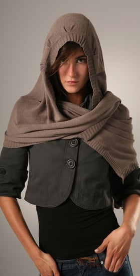 Mike & Chris Hooded Scarf: Love It or Hate It?