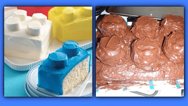 Geeky Desserts So Bad They're Good