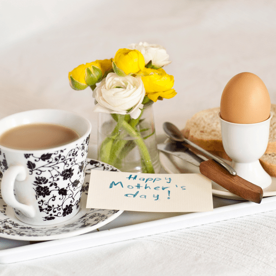 Mother's Day Brunch Ideas Kids Can Make