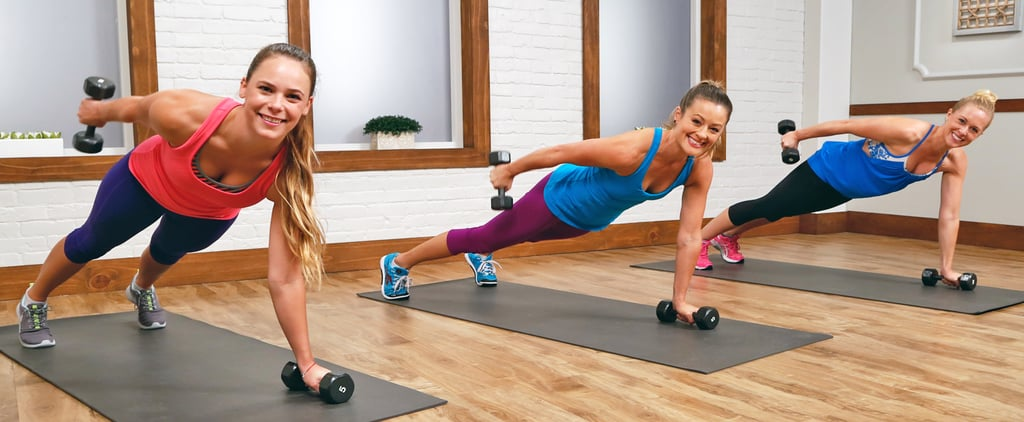 Quiet Workouts That Burn Major Calories Without Disturbing the Neighbors