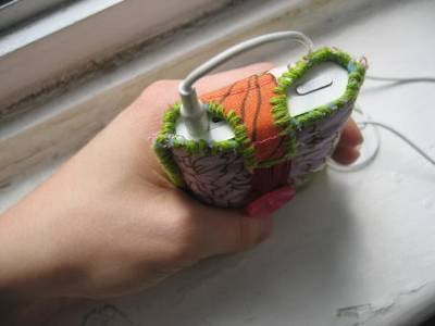 Create Your Own Funky iPod Case