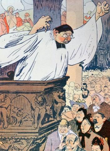 Pastors Plan Political-Pulpit Blitz to Challenge IRS Ban