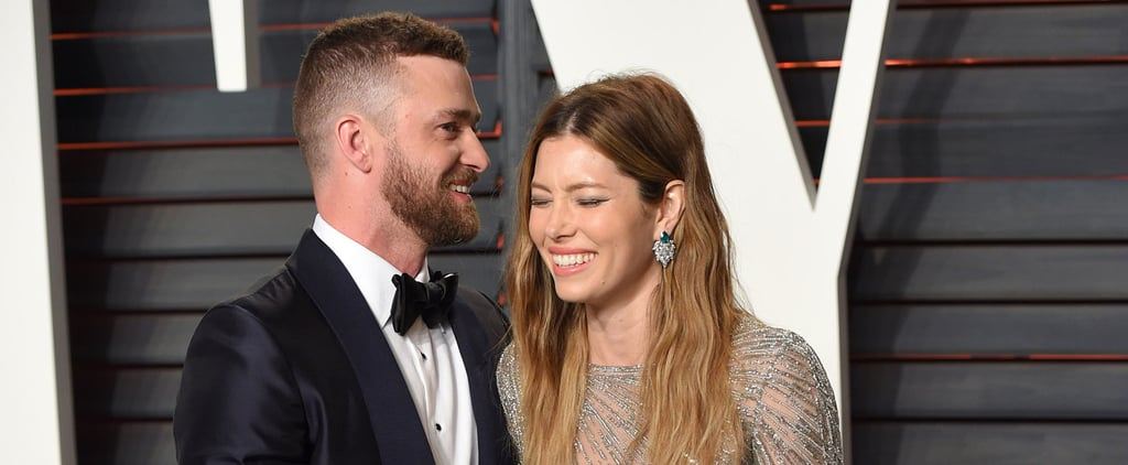 46 Photos of Justin Timberlake and Jessica Biel's Love Through the Years