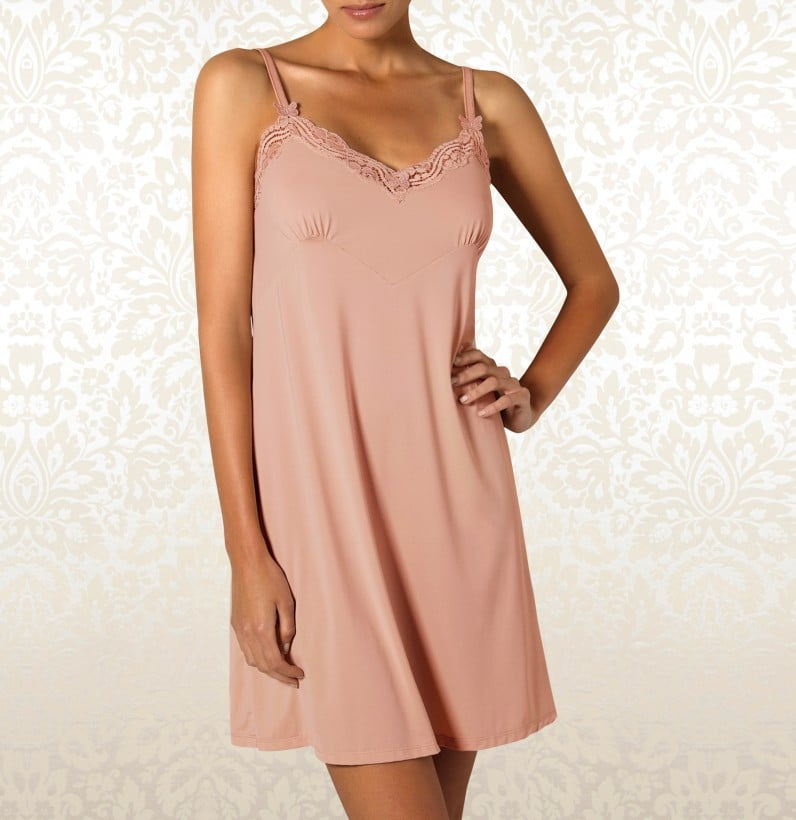 Buttercup Chemise ($59)