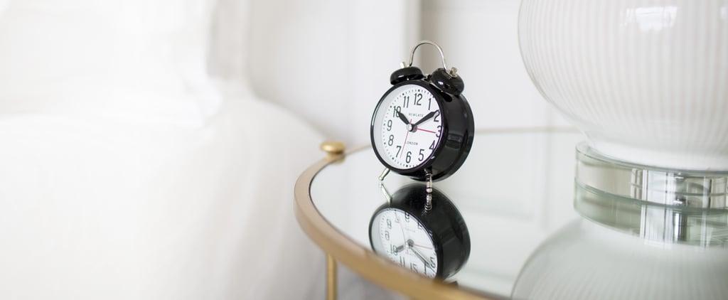 This ASMR Expert Talks Tips For Sleeping Better