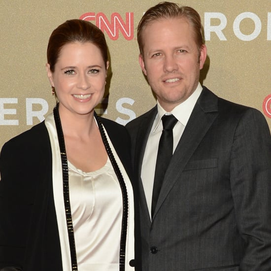Jenna Fischer Gives Birth to Baby Girl