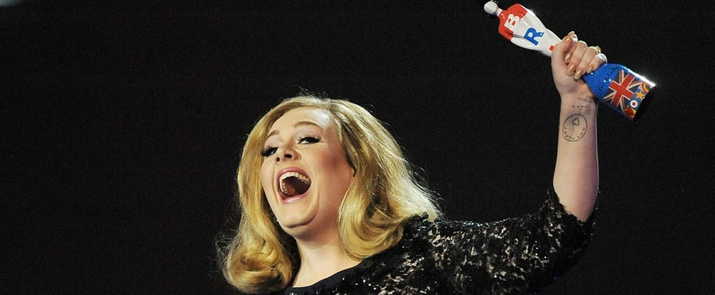 The List of Records That Adele Has Broken Is Truly Extraordinary