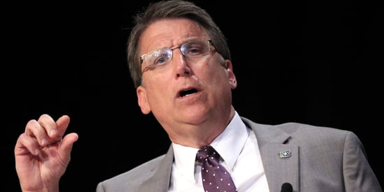 North Carolina Governor Bashes Schools That Stand Up For Transgendered Students
