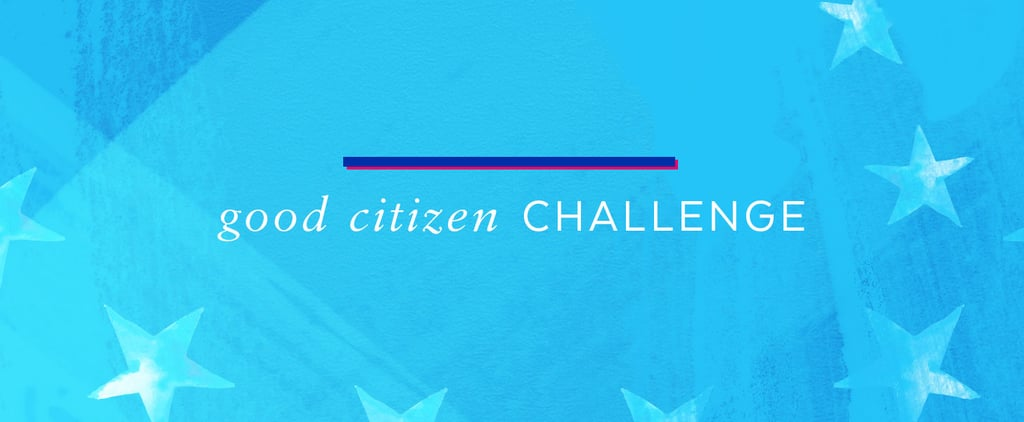 Take Our 10-Step Good Citizen Challenge