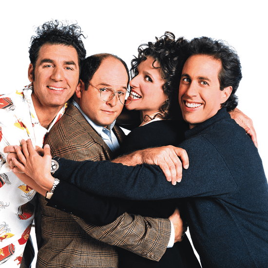 Seinfeld Emojis