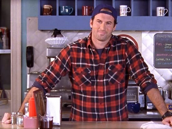 8 Ways You Embody Luke Danes By The End Of The Semester