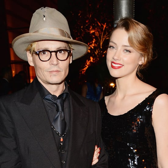 Why Johnny Depp Proposed to Amber Heard