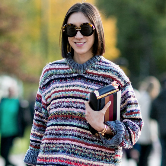 Paris Fashion Week Style Spring 2016