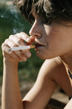 How Smoking Is Bad For the Skin