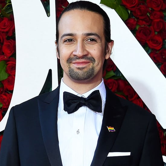 Who Is Lin-Manuel Miranda?