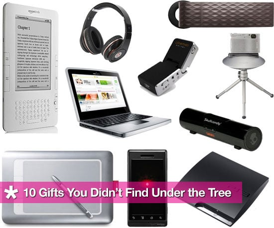 Gifts You Didn't Get