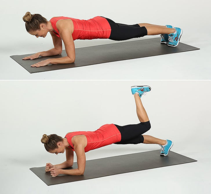 10 Moves For A Perkier Butt After 40 advise