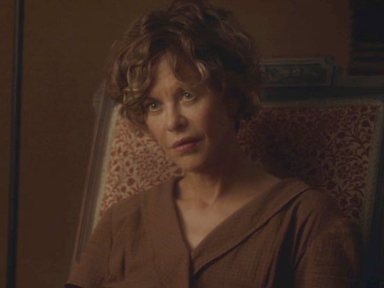 Meg Ryan's Ithaca Grapples with Families Torn Apart by War: Watch an Exclusive Sneak Peek